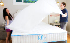 Idle Sleep Mattress Review