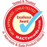 Naturepedic Mom Approved Child Tested